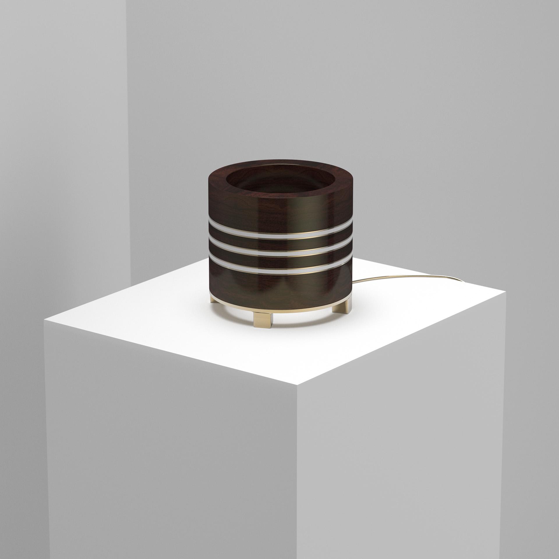 Ringlight - cylinder