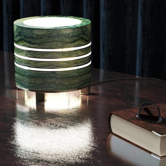 Ringlight versions of materials
