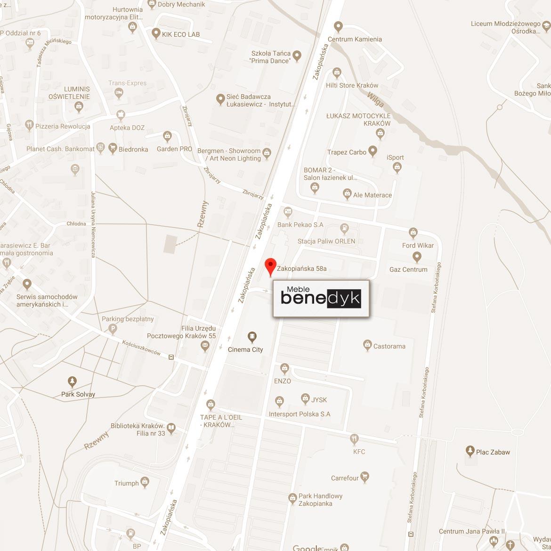 Benedyk Furniture Factory google