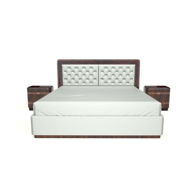 Manhattan bed set front