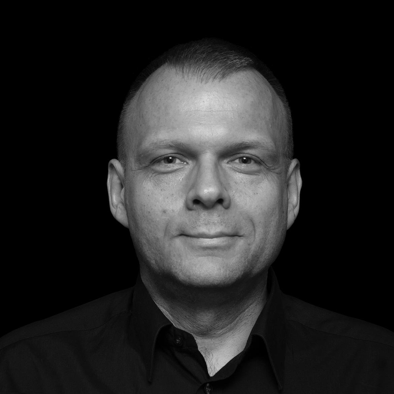 Tomasz Mucha designer