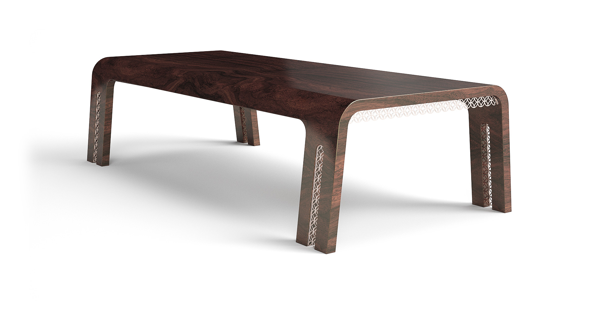 Marrakech Classic dining table big