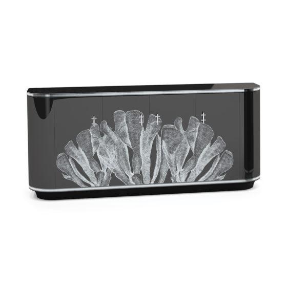 Black Pearl Classic cabinet small