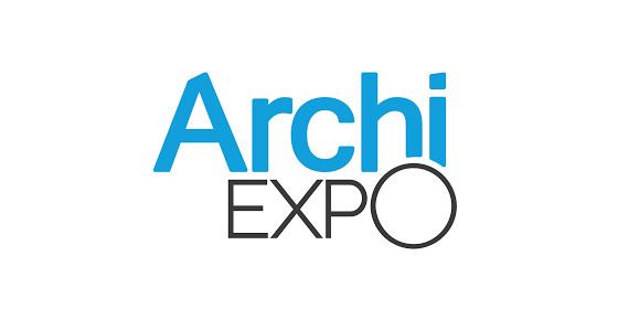 Arch Expo logo